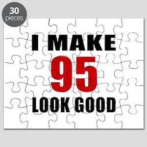 I Make 95 Look Good Puzzle