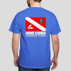 Dive Cuba T-Shirt