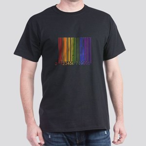 Barcode 2 Dark T-Shirt