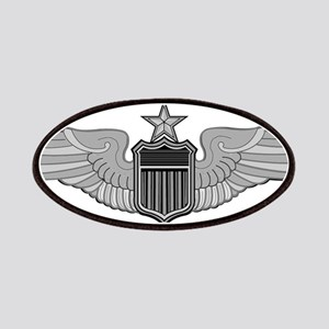SENIOR PILOT WINGS Patch