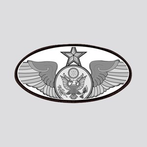 SENIOR ENLISTED AIRCREW WINGS Patch