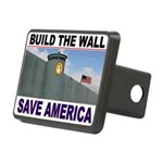 THE WALL Hitch Cover
