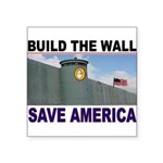 THE WALL Sticker