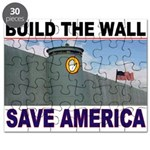 THE WALL Puzzle
