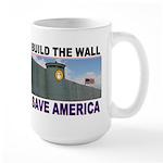 THE WALL Mugs