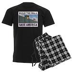 THE WALL Pajamas