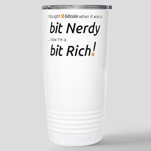 Bit Rich Mugs