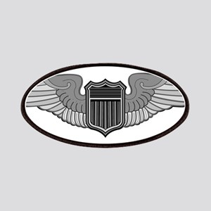 PILOT WINGS Patch