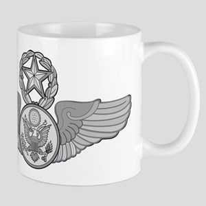 MASTER ENLISTED AIRCREW WINGS Mugs