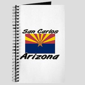 San Carlos Arizona Journal