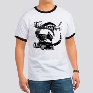 Pedal to the Metal - Sprint Ringer T