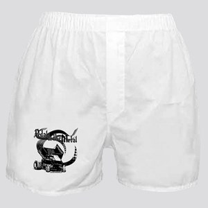 Pedal to the Metal - Sprint Boxer Shorts