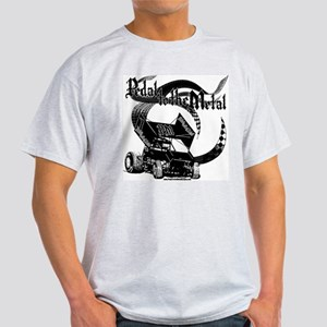 Pedal to the Metal - Sprint Light T-Shirt