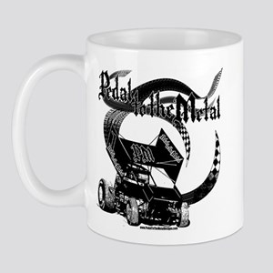 Pedal to the Metal - Sprint Mug