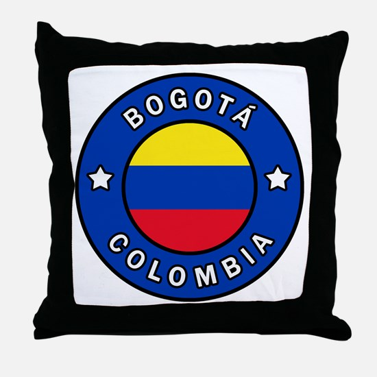 Cute Pereira Throw Pillow