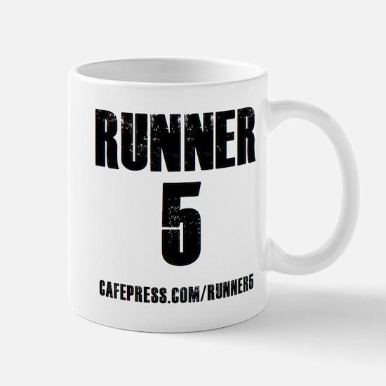 RUNNER 5 Mugs