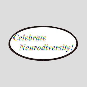 Patch * Celebrate Neurodiversity