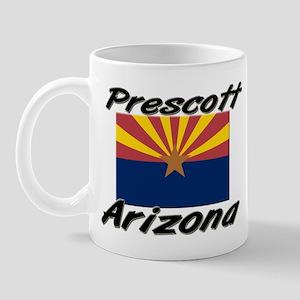 Prescott Arizona Mug