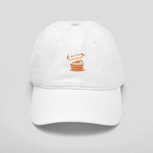 Veggie Cake Baseball Cap