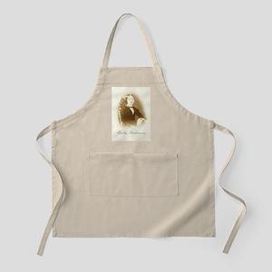Emily Dickinson BBQ Apron