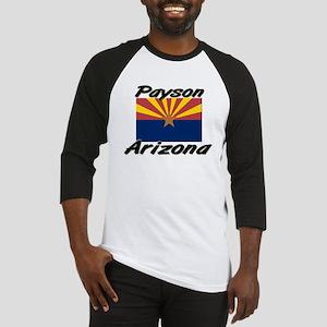 Payson Arizona Baseball Jersey