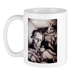 """ALICE"" By Dean Calusdian Mug"