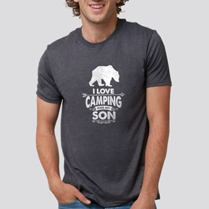 Love SON Mens Tri-blend T-Shirt