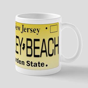 Ortley Beach NJ Tag Gifts Mugs