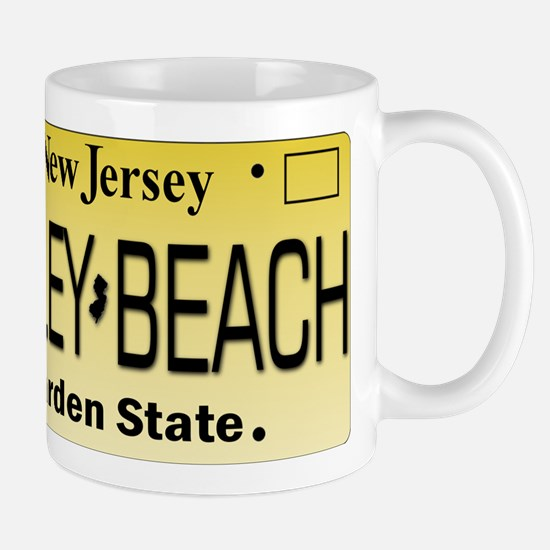 Ortley Beach NJ Tag Gifts Mugs