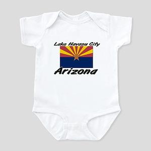 Lake Havasu City Arizona Infant Bodysuit