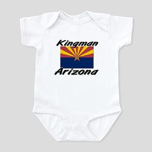 Kingman Arizona Infant Bodysuit