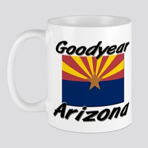 Goodyear Arizona Mug