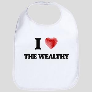 I love The Wealthy Bib