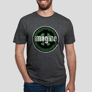 Imagine Peace Vintage T-Shirt