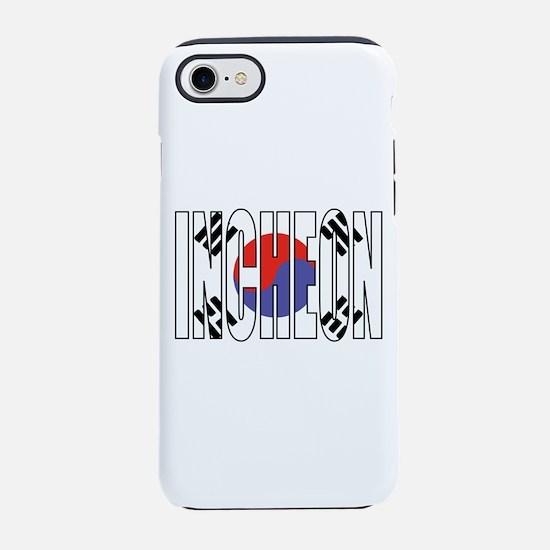 Incheon iPhone 8/7 Tough Case