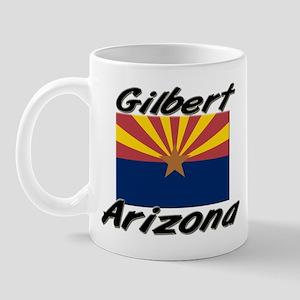 Gilbert Arizona Mug