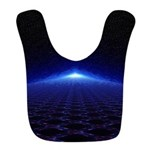 Time Portal In Space Bib