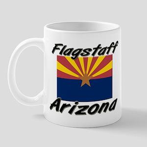 Flagstaff Arizona Mug