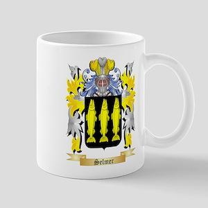 Selmer Mug