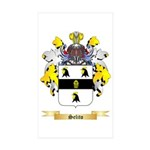Selito Sticker (Rectangle 50 pk)