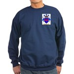 Selden Sweatshirt (dark)
