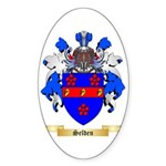 Selden Sticker (Oval)