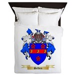 Selden Queen Duvet