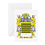 Selby Greeting Cards (Pk of 10)