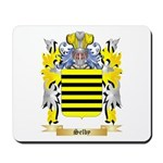 Selby Mousepad