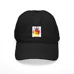 Seidweber Black Cap