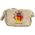 Seidner Messenger Bag