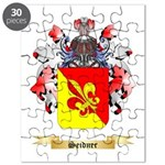 Seidner Puzzle