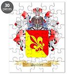Seidler Puzzle
