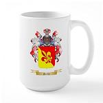 Seide Large Mug